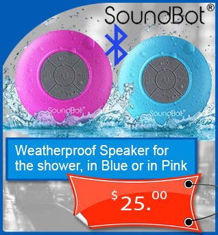 Speaker-Hautparleur-Soundbot-Bluetooth-Bleu-Rose-25cad-en-1
