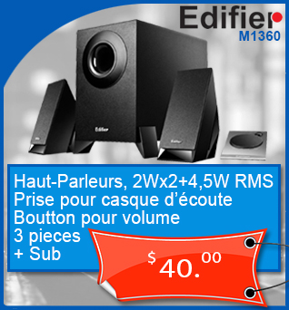 Speakers-Edifier-M1360-3pc+Sub-2Wx2+4_5Wrms-40cad-fr