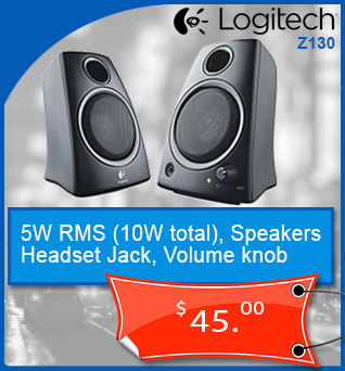 Speakers-Logitech-Z130-5W-10Wrms-45cad-en