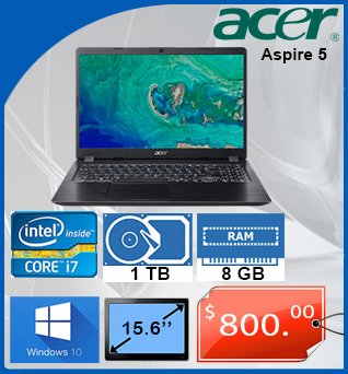 Laptop-Acer-Aspire-4-15_6in-i7-3_5GHz-1TB-8GB-W10-800cad-en