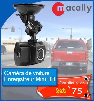 Camera-Macally-MiniHD-CarCamRecorder-75cad-fr