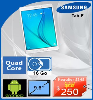 Tablet-Samsung-Tab-E-9_6in-QuadCore-16GB-Android-250cad-fr