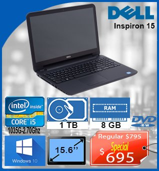 Laptop-Dell-Inspiron-15-15_6in-i5-1TB-8GB-DVDRW-W10-1Y-695cad-ANGLAIS