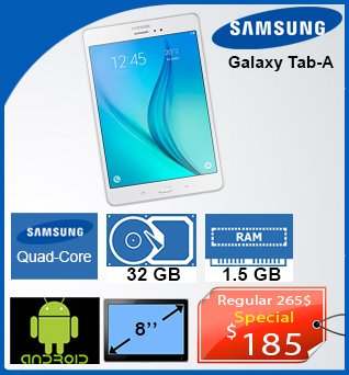 Tablet-Samsung-Galaxy-TabA-8in-QuarCore-32GB-1_5GB-Android-185cad-ANGLAIS