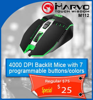 M112-Gaming-Mice-7-buttons-colors-25cad-EN